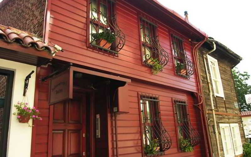 هتل Sultanahmet Suites Istanbul