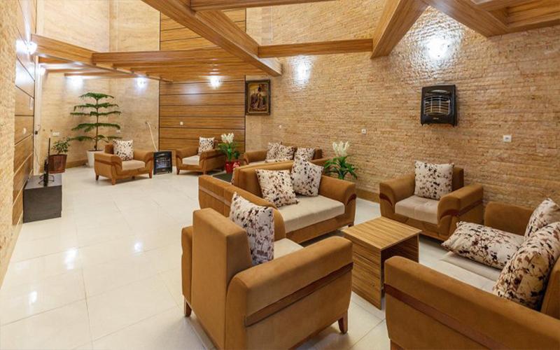 هتل نصیرالملک شیراز