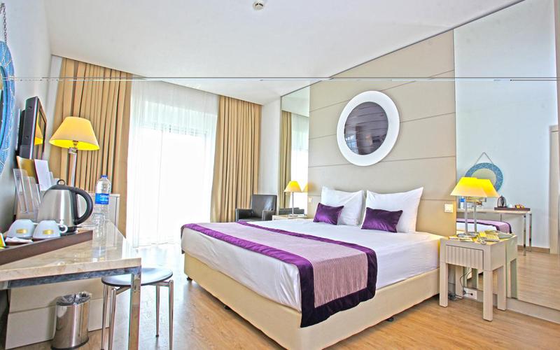 هتل بایا اولترا آل اینکلوسیو بودروم