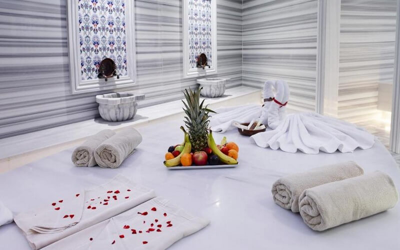 هتل Euro Park Hotel Istanbul