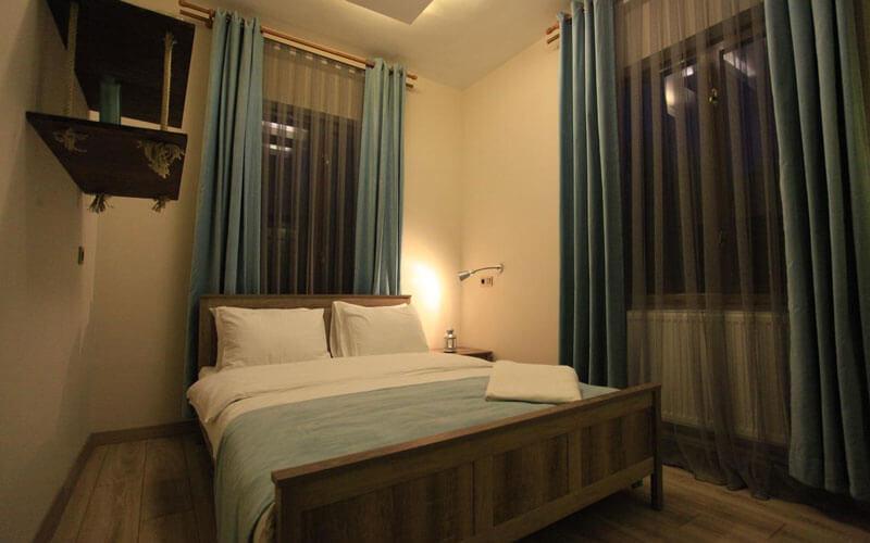 بوتیک هتل میرومارا