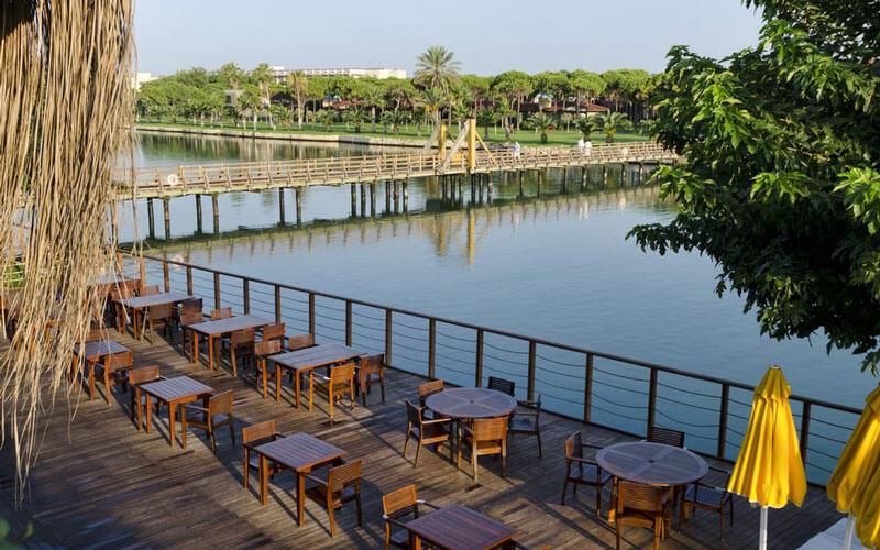 هتل Gloria Golf Resort Belek Antalya