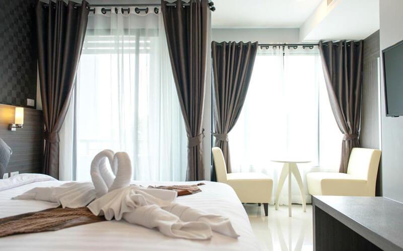 هتل پیک نیک بانکوک