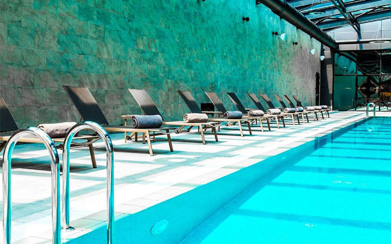 هتل Sheraton Grand Istanbul Atasehir Hotel