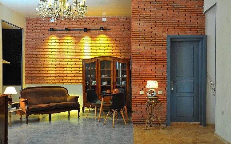 هتل بریکوال تفلیس