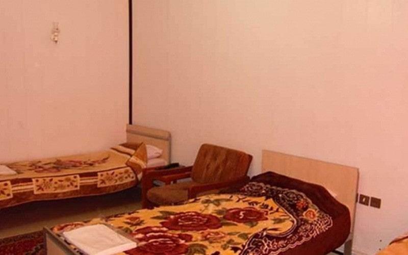 هتل آپارتمان نوبر تبریز