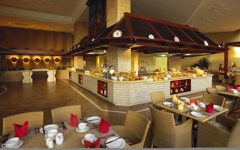 هتل Soho hotel at Sun City