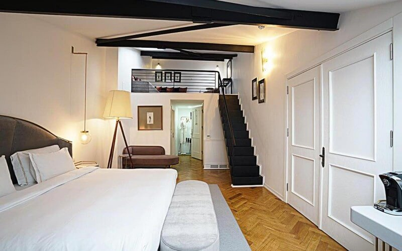هتل Mr Cas Hotels Special Category Istanbul