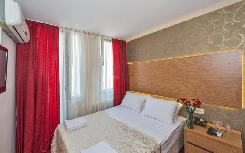 هتل Erbazlar Hotel Istanbul