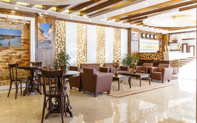 هتل الوند ۲ قشم
