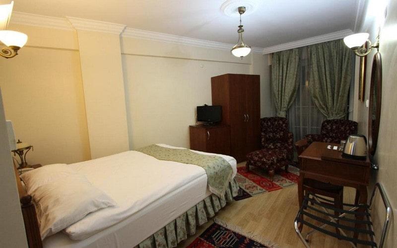 هتل Basileus Hotel Istanbul