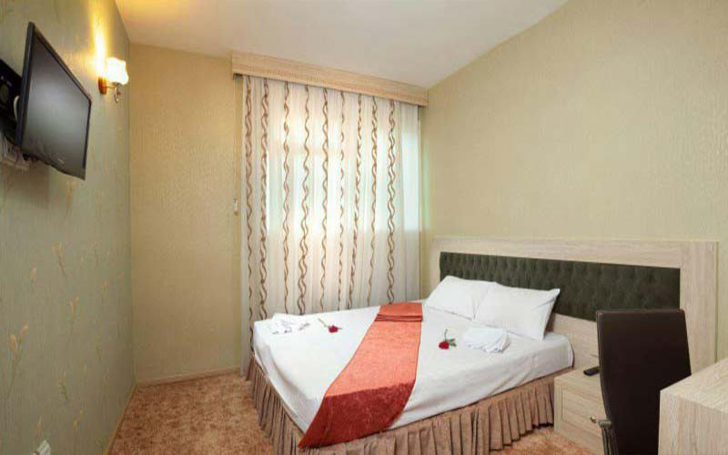 هتل سینا مشهد