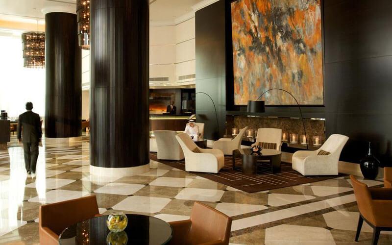 هتل Towers Rotana Hotel Dubai