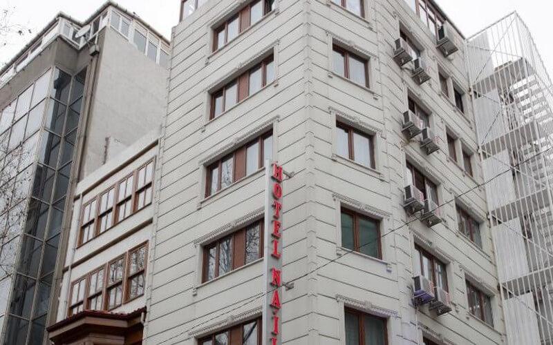 هتل Naila Hotel Istanbul