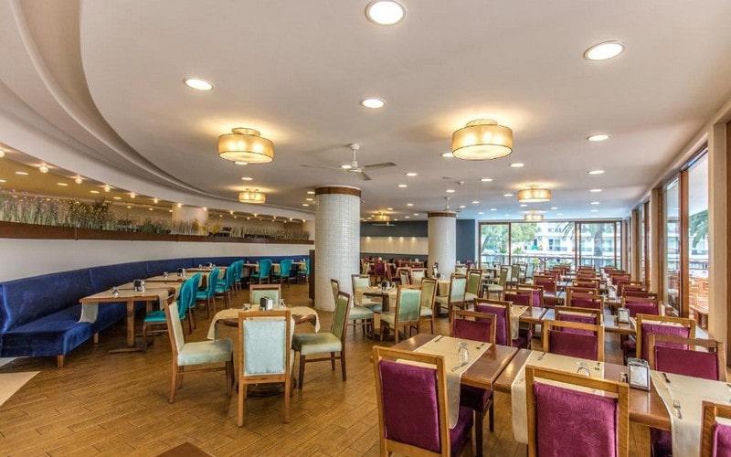 هتل Atlantique Holiday Club Kusadasi