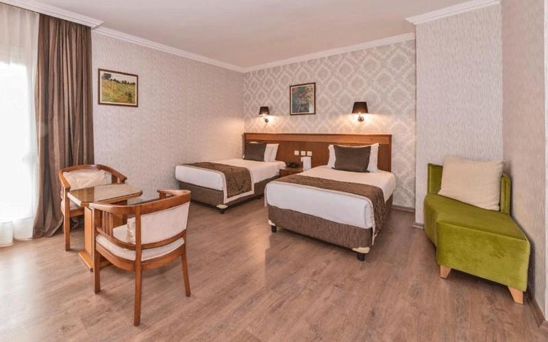 هتل Four Sides Taksim Lion Hotel & Spa Istanbul