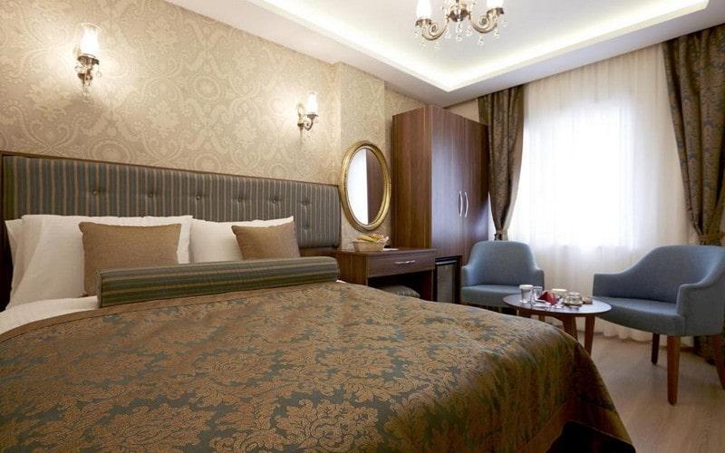 هتل Marmara Place Old City Hotel Istanbul