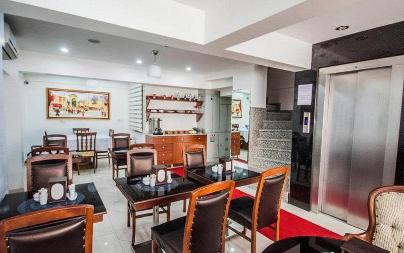 هتل Mint Residence Taksim Istanbul