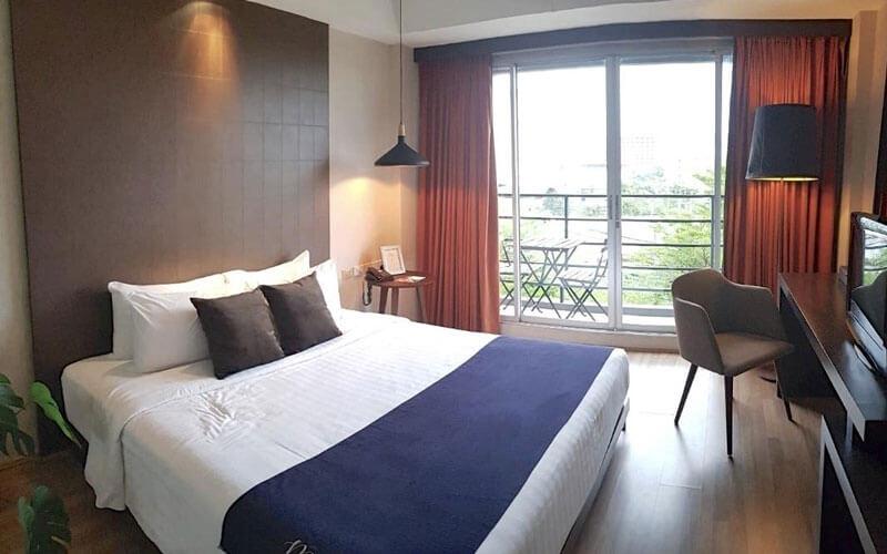 هتل Manita Boutique Hotel Pattaya