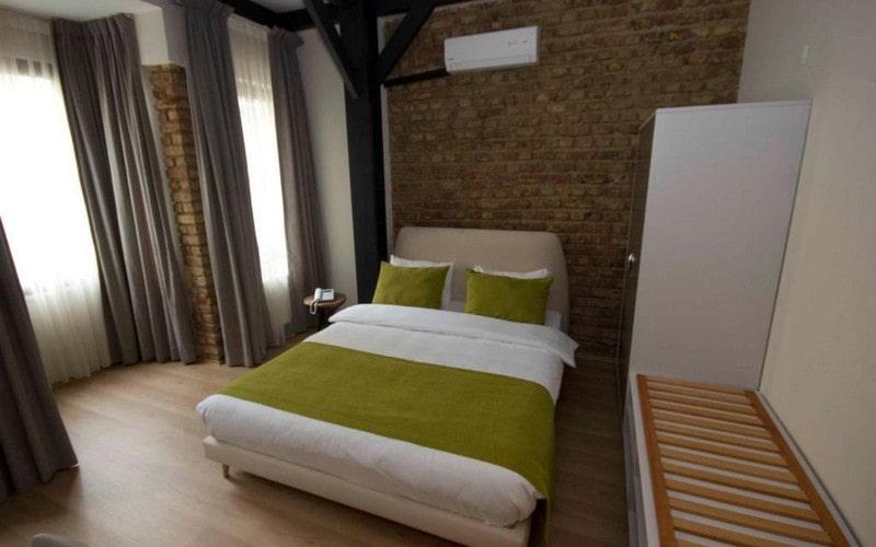هتل Calanthe Residence Istanbul