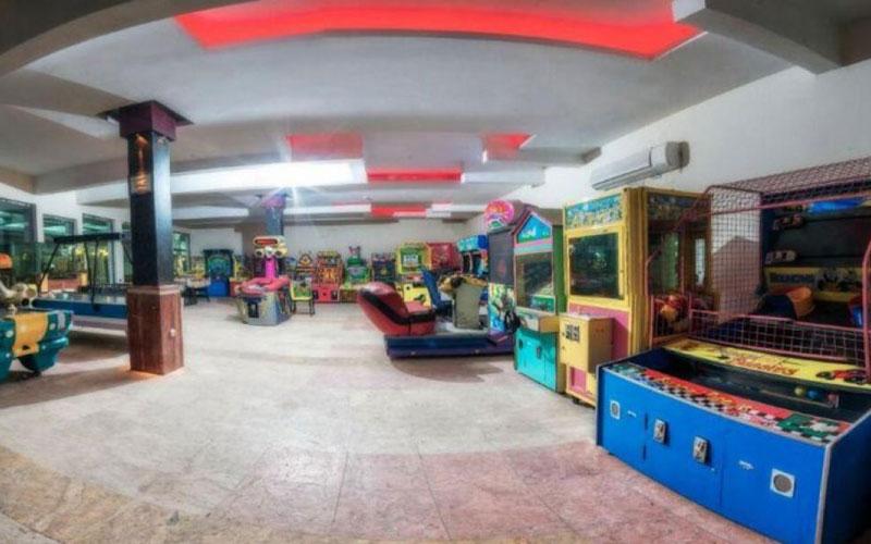 هتل آریان نور