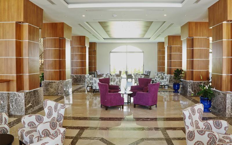 هتل و اسپا کایرابا پرنسس بودروم