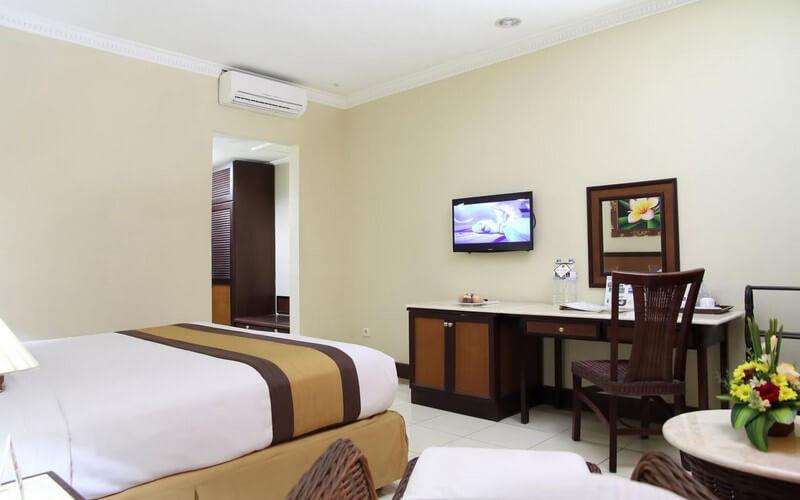 هتل The Jayakarta Bali Beach Resort