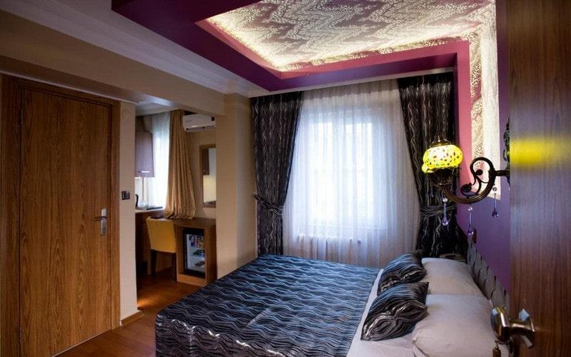 هتل Sirin Hotel Istanbul