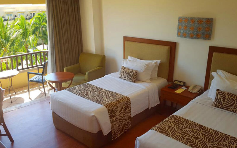 هتل Kuta Paradiso Hotel Bali