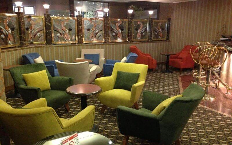 هتل Grand Anka Hotel Istanbul