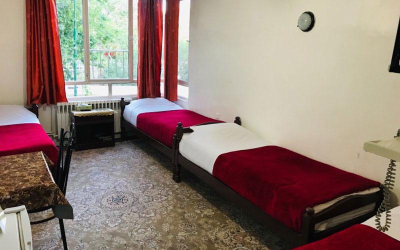 هتل نقش جهان اصفهان