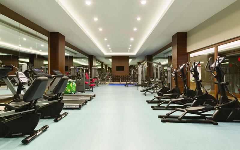 هتل Ramada Resort Lara Antalya