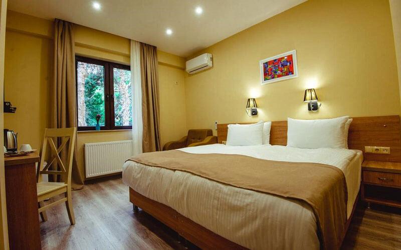 هتل بلیس تفلیس
