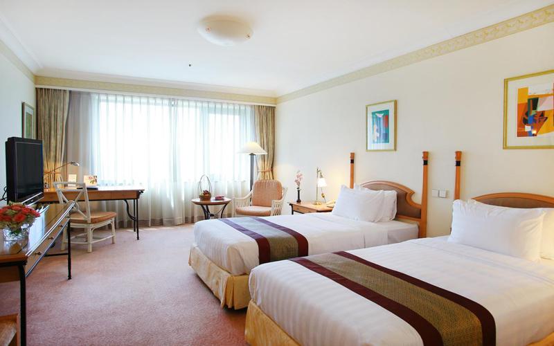 هتل داوو هانوی