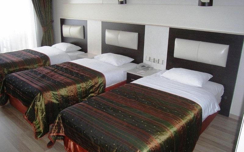هتل Royal Palace Kusadasi Hotel