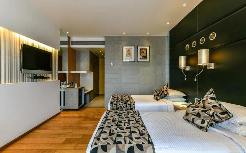 هتل ریگال بای تونگا بمبئی