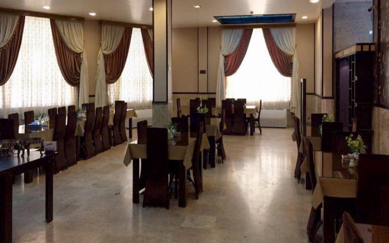 هتل آپارتمان ایرانیکا اهواز