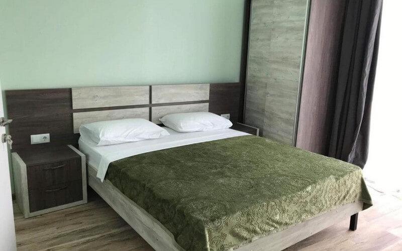 هتل Hotel Royal Georgia Batumi