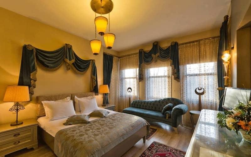 هتل Sokullu Pasa Hotel - Special Class Istanbul
