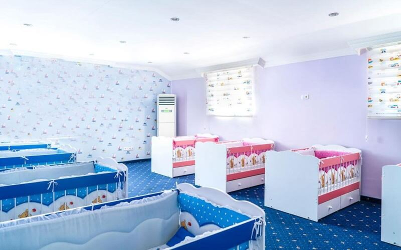 هتل Lonicera Resort & Spa Hotel Alanya