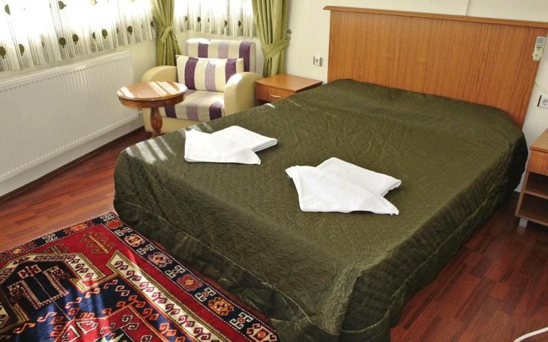 هتل Emirhan Inn Apart Hotel Istanbul