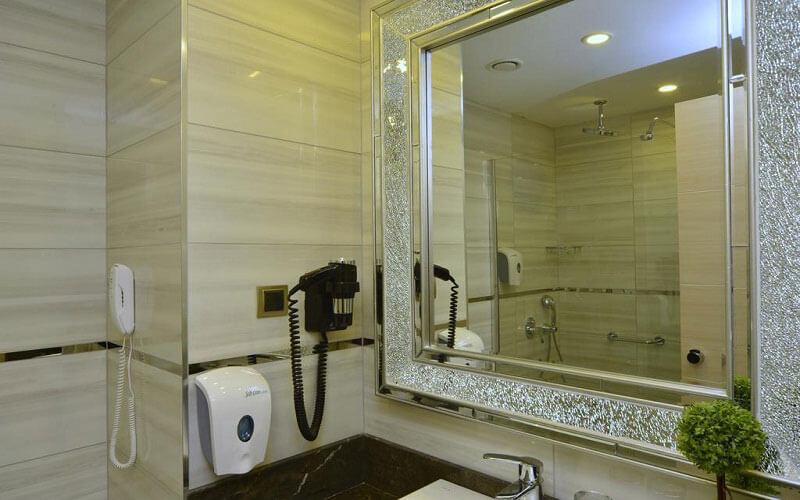 هتل Azura Deluxe Resort & Spa Antalya
