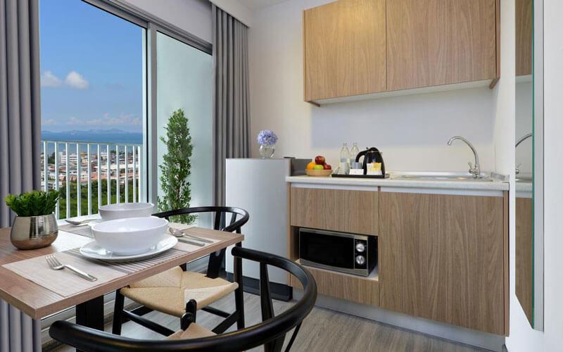 هتل Centre Point Prime Hotel Pattaya