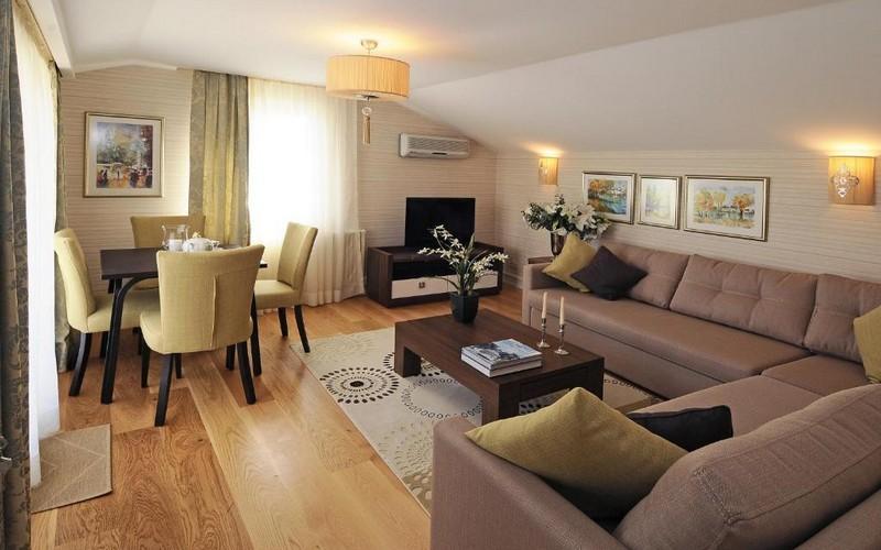 هتل Cheya Residence Tesvikiye Istanbul