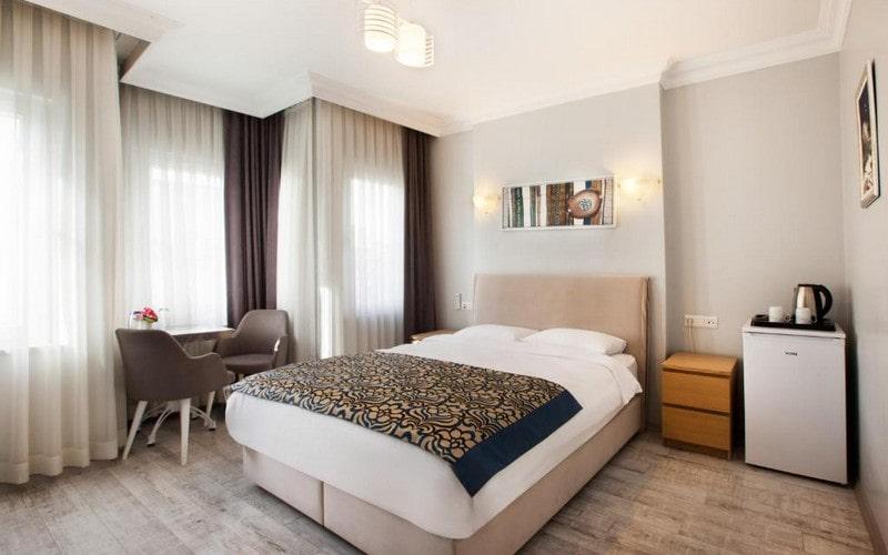 هتل Siesta Hotel Istanbul