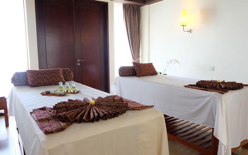 هتل سان آیلند و اسپا کوتا بالی
