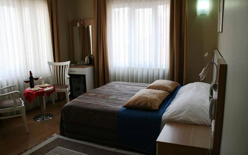 هتل Khalkedon Hotel Istanbul