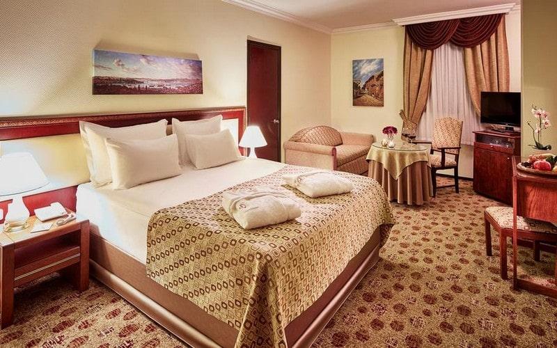 هتل Gunes Merter Istanbul