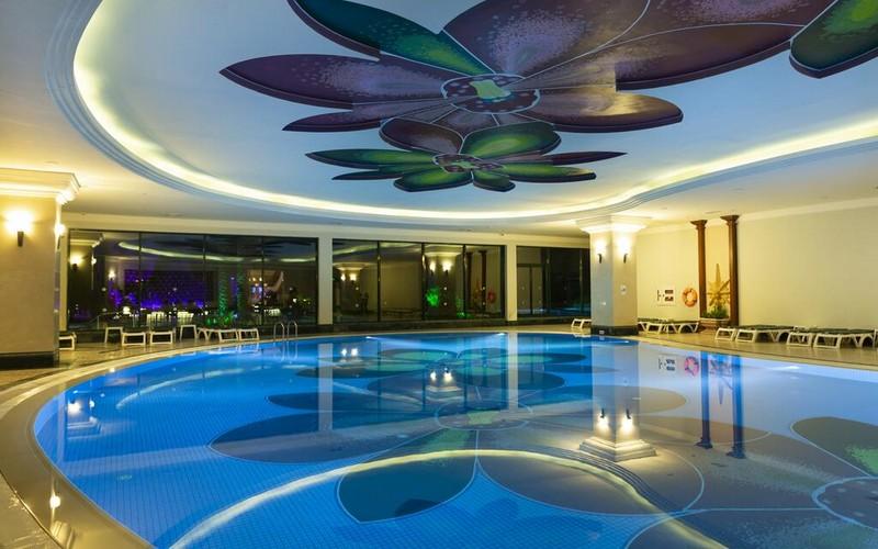 هتل IC Hotels Green Palace - Kids Concept Antalya