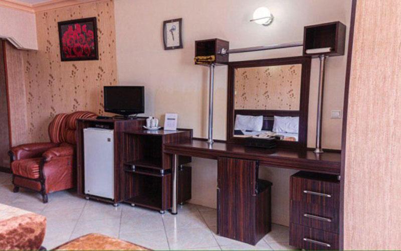 هتل ماهان اصفهان